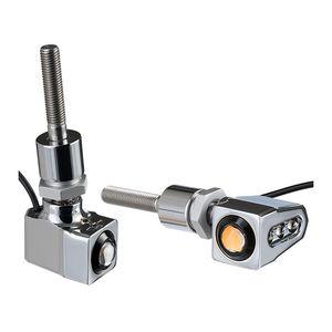 Joker Machine Astro LED Center Mount Marker Lights  05-52AC*
