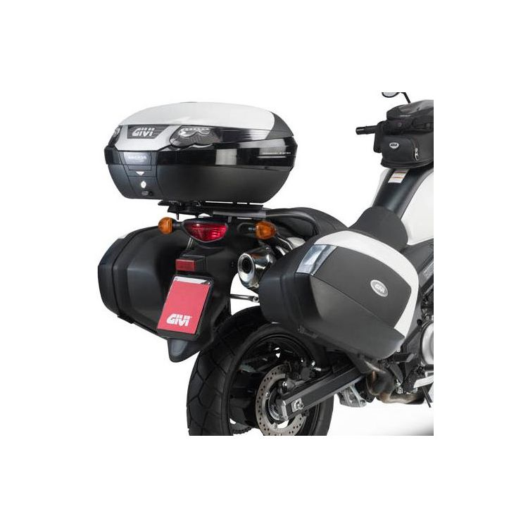 Givi PLX3112 V35 / V37 Side Case Racks Suzuki V-Strom 650 / 650XT 2017-2019