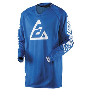 Answer Elite Jersey (Color: Blue / Size: XL)