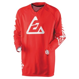 Answer Elite Jersey (Color: Red / Size: SM)