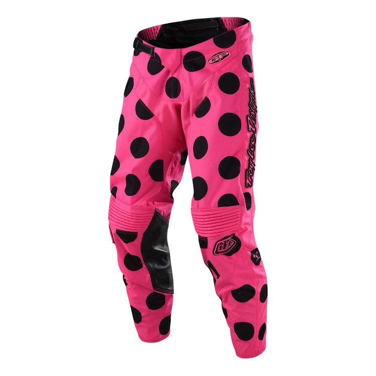 Flo Pink/Black