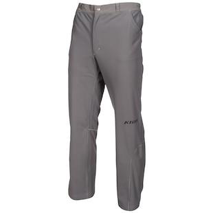 Klim Inferno Pants - Closeout (Color: Grey / Size: XL) 1013543