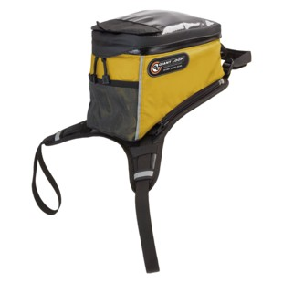 Giant Loop Fandango Tank Bag Pro (Color: Yellow) 942702