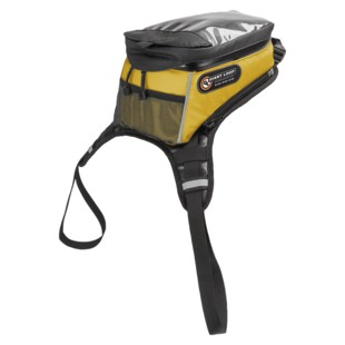 Giant Loop Diablo Tank Bag Pro (Color: Yellow) 942692