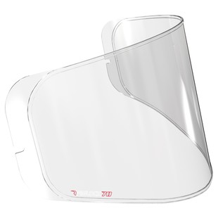 Icon Optic Pinlock Lens Insert (Color: Clear) 1239994