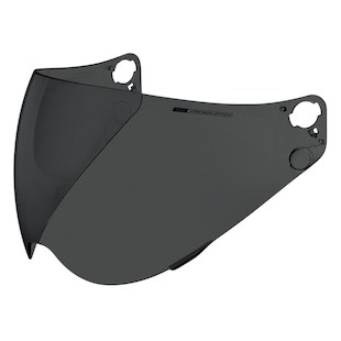 Icon Variant Pinlock-Ready Face Shield (Color: Dark Smoke) 1239998