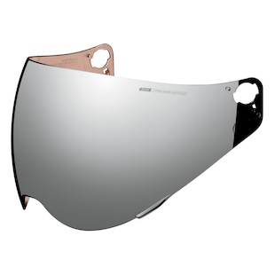 Icon Variant Pinlock-Ready Face Shield (Color: RST Silver Mirror) 1239999
