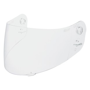 Icon Proshield Pinlock-Ready Face Shield (Color: Clear) 1240003