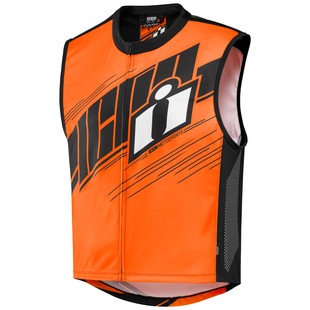 Icon Mil-Spec 2 Vest (Color: Hi-Viz Orange / Size: 2XL-3XL) 1240015