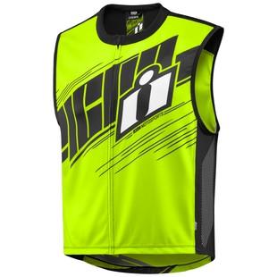 Icon Mil-Spec 2 Vest (Color: Hi-Viz Yellow / Size: SM-MD) 1240010