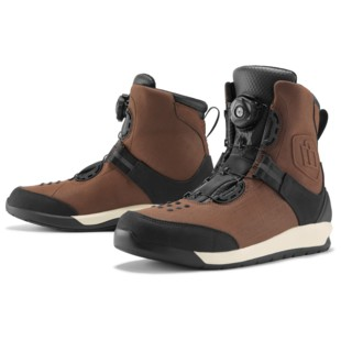 Icon Patrol 2 Boots (Color: Brown / Size: 9.5) 1240053
