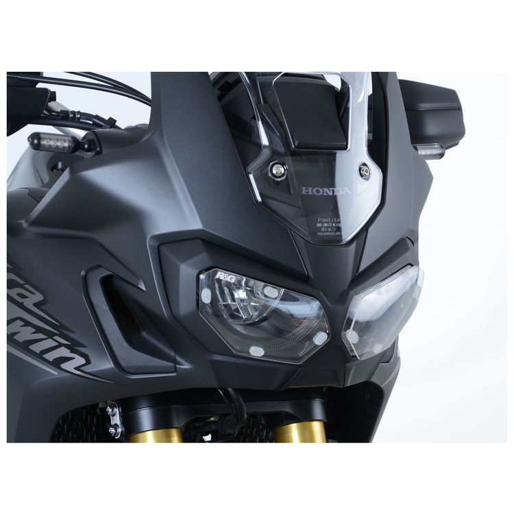 R&G Racing Headlight Shield BMW R1200GS / Adventure 2013-2017