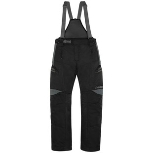 Icon Raiden Watchtower Pants (Color: Black / Size: SM) 1240179