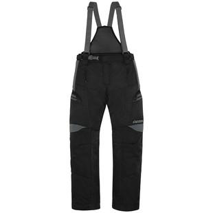 Icon Raiden Watchtower Pants (Color: Black / Size: 2XL) 1240183