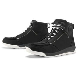 Icon 1000 Truant 2 Boots (Color: Black / Size: 12) 1240157