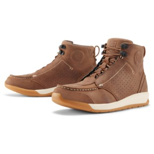 Icon 1000 Truant 2 Boots (Color: Brown / Size: 12) 1240169