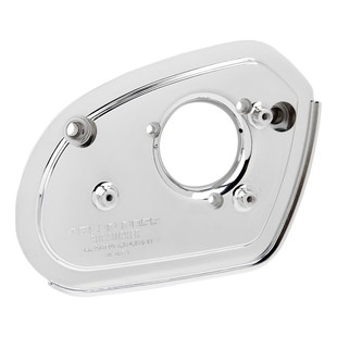 Arlen Ness Naked Stage 1 Big Sucker Air Cleaner For Harley Touring 2017-2018 (Finish: Chrome) 1172256