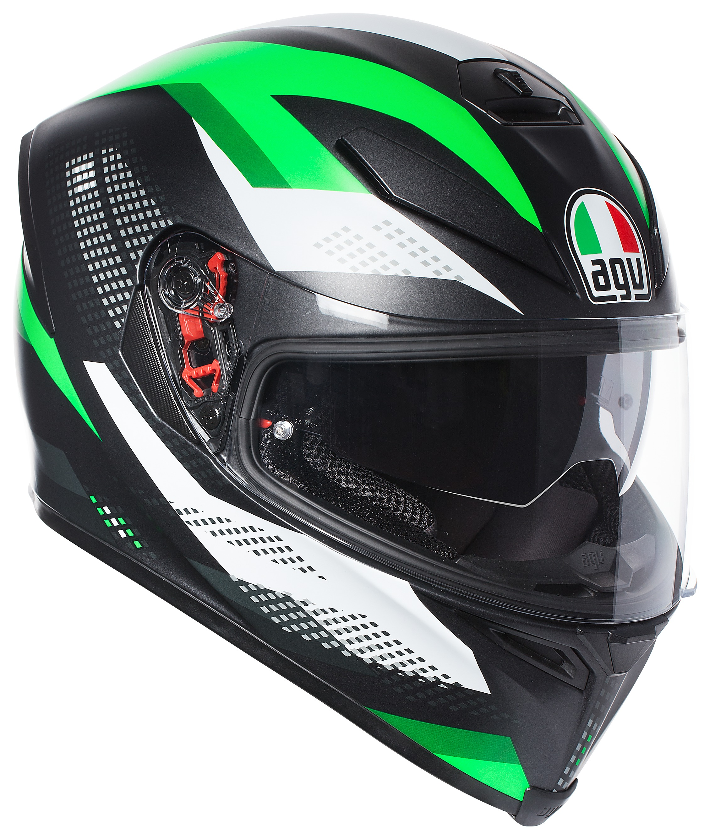 Agv Helmets Motorcycle Face Shields From Cycle Gear K3sv Simoncelli K5 S Marble Helmet