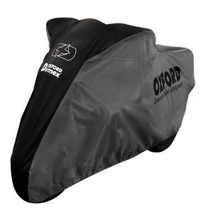 Oxford Dormex Indoor Cover (Color: Grey/Black / Size: SM) 1243244