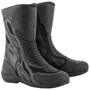 Alpinestars Air Plus v2 XCR Gore-Tex Boots (Color: Black / Size: 45) 1242033