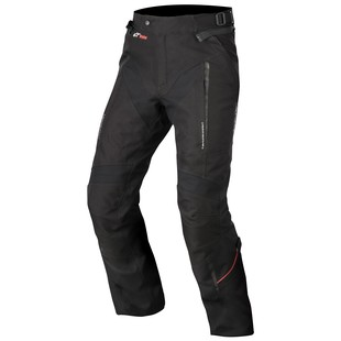 Alpinestars Yokohama Drystar Pants (Color: Black / Size: XL) 1242651