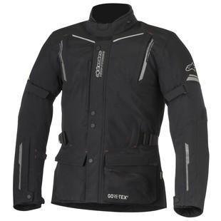 Alpinestars Guayana Gore-Tex Jacket (Color: Black / Size: 4XL) 1242595