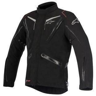 Alpinestars Yokohama Drystar Jacket (Color: Black / Size: 3XL) 1242527