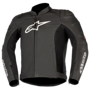Alpinestars SP-1 Jacket (Color: Black/Red / Size: 60) 1242468