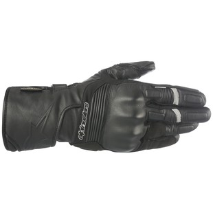 Alpinestars Patron Gore-Tex Gloves (Color: Black / Size: MD) 1241928