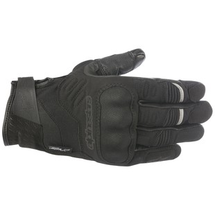 Alpinestars C-30 Drystar Gloves (Color: Black / Size: 3XL) 1241896