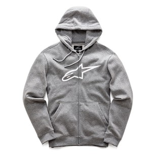 Alpinestars Ageless Hoody (Color: Charcoal Heather / Size: MD) 1243129