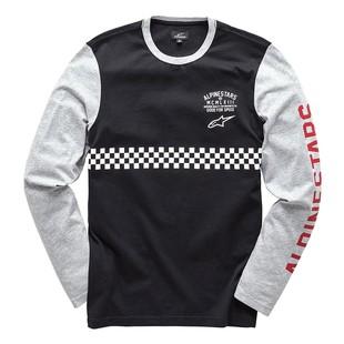 Alpinestars Kickstart T-Shirt (Color: Black / Size: LG) 1243034