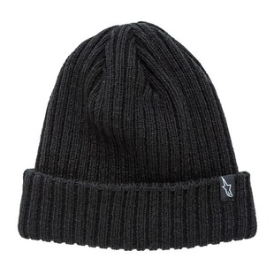 Alpinestars Receiving Beanie (Color: Black) 1242959