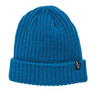 Alpinestars Receiving Beanie (Color: Blue) 1242988
