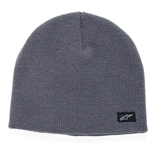 Alpinestars Purpose Beanie (Color: Charcoal) 1242982