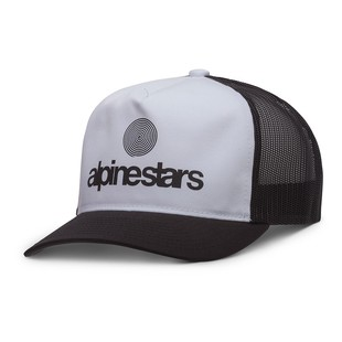 Alpinestars Oscar Origin Hat (Color: Black) 1242960