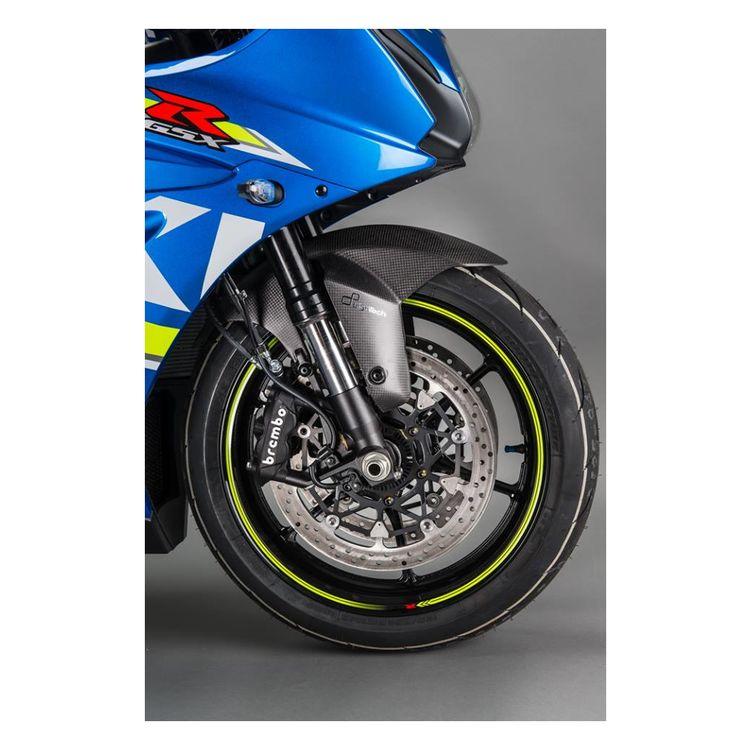 LighTech Carbon Fiber Front Fender Suzuki GSXR 1000 / R 2017-2019