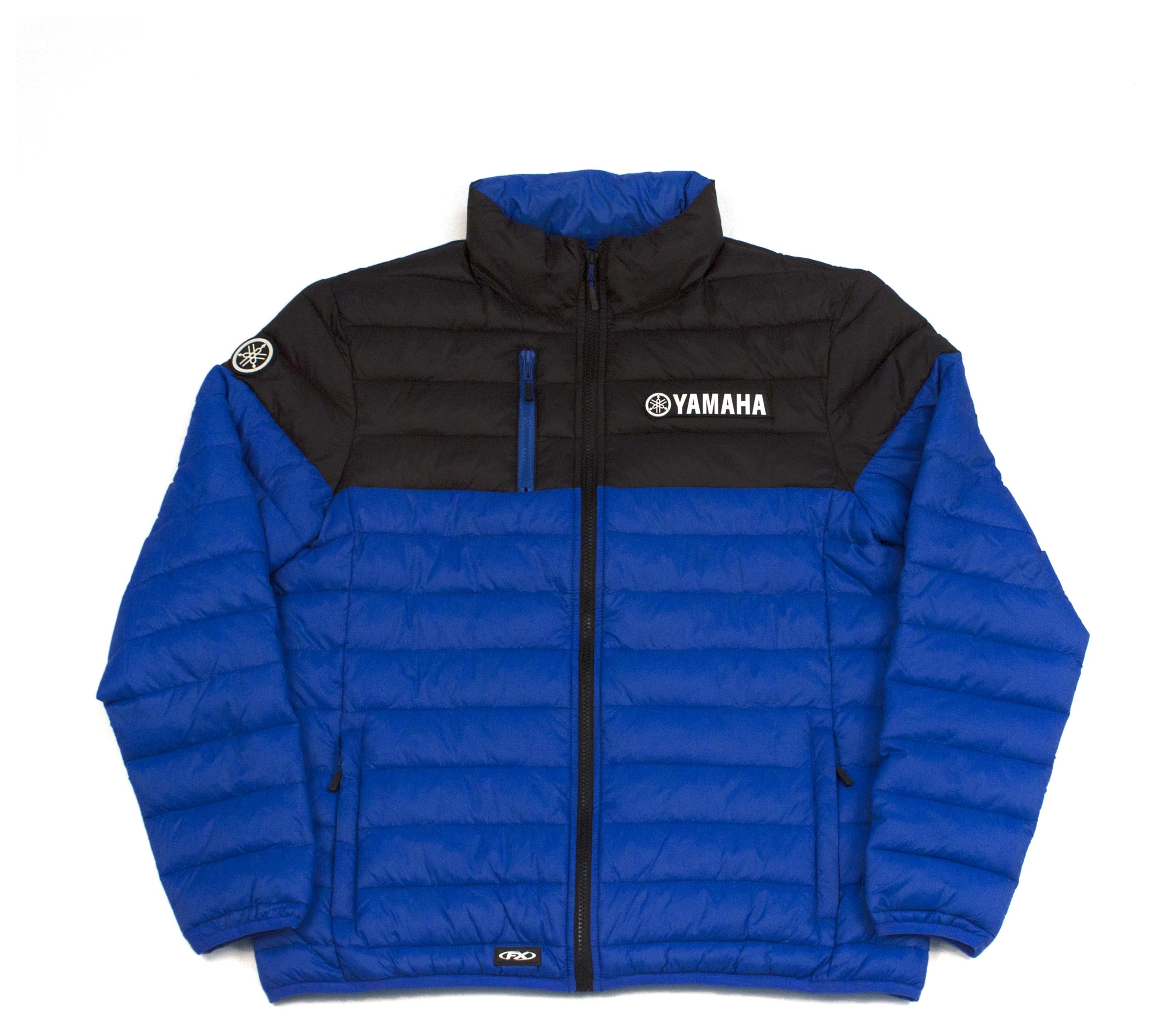 One Industries Yamaha Jacket