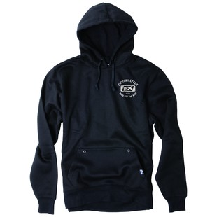 Factory Effex FX Signage Hoody (Color: Black / Size: XL) 1244915