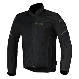 Alpinestars Viper Air Jacket For Tech Air Street (Color: Black / Size: LG) 1244740