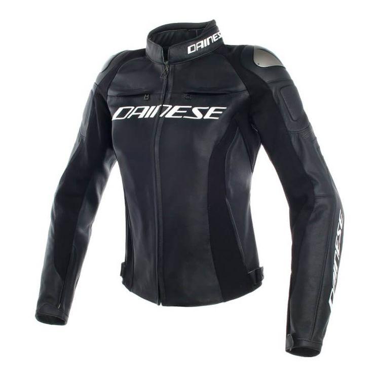 Dainese Racing 3 Women S Jacket Cycle Gear