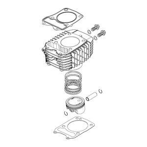 Dynojet Power Commander V Fuel & Ignition Honda Grom 2014-2019