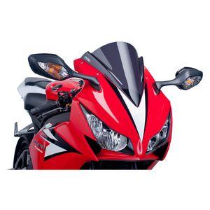 12-16 Zero Gravity Double Bubble Windscreen for Honda CBR 1000RR//SP//Fireblade