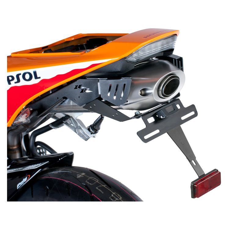 Puig Fender Eliminator Kit Honda Cbr600rr 2013 2019 Cycle Gear