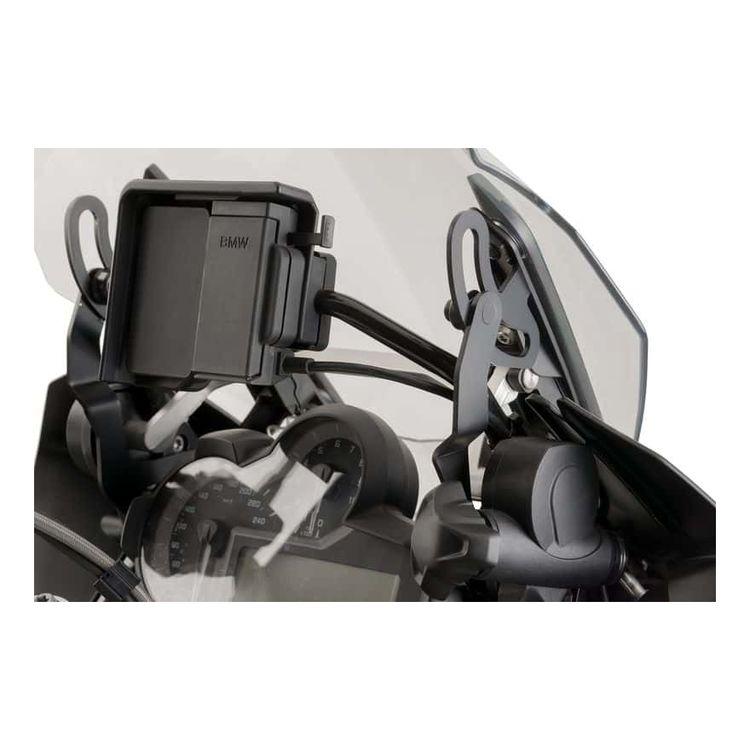 Puig Reinforcement Kit For Touring Windscreen BMW R1200GS / R1250GS / Adventure