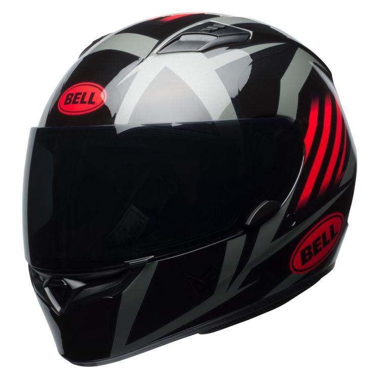 Black/Red/Titanium