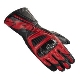 Spidi STR-4 Vent Gloves (Color: Red/Black / Size: SM) 1166021