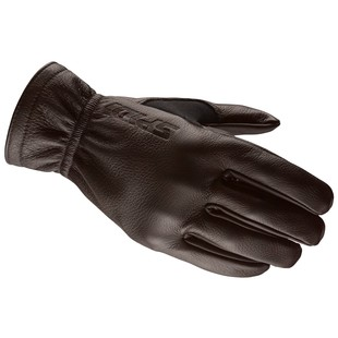Spidi Thunderbird Gloves - Closeout (Color: Brown / Size: 2XL) 1165992