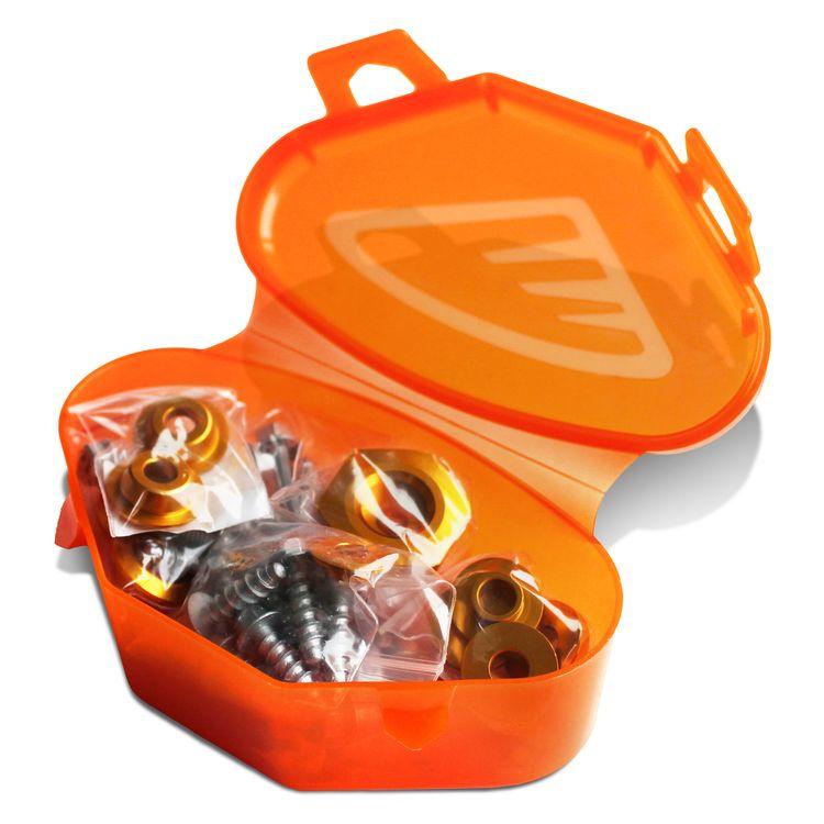 Cycra Body Plastic Fastener Set KTM SX / SX-F / XC 2007-2010