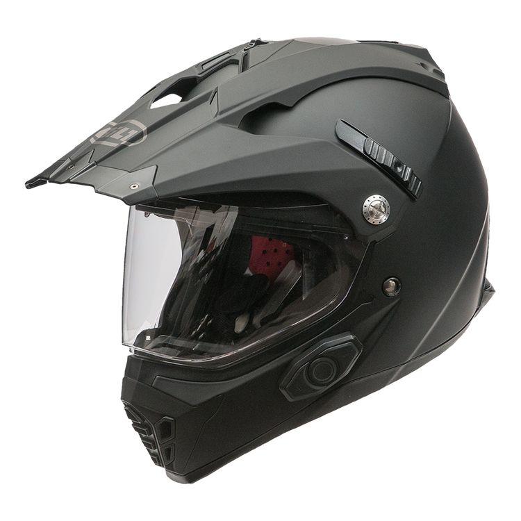 Bilt Techno 2.0 Sena Bluetooth Adventure Helmet - Cycle Gear